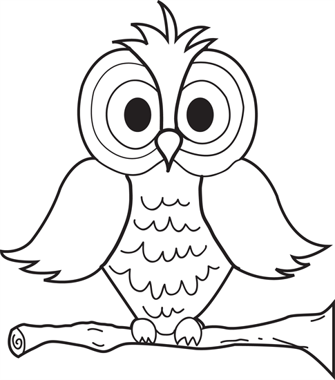 Debfcceaadcfbac Amazing Owl Coloring Pages For Kids