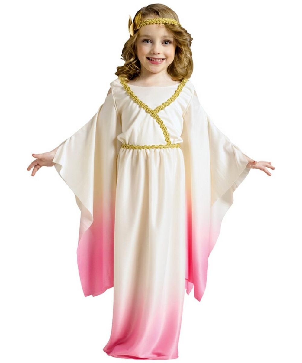 Greek Athena Toddler Costume