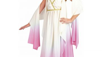 Athena Greek Goddess For Kids