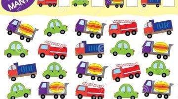 Transport Pictures For Children