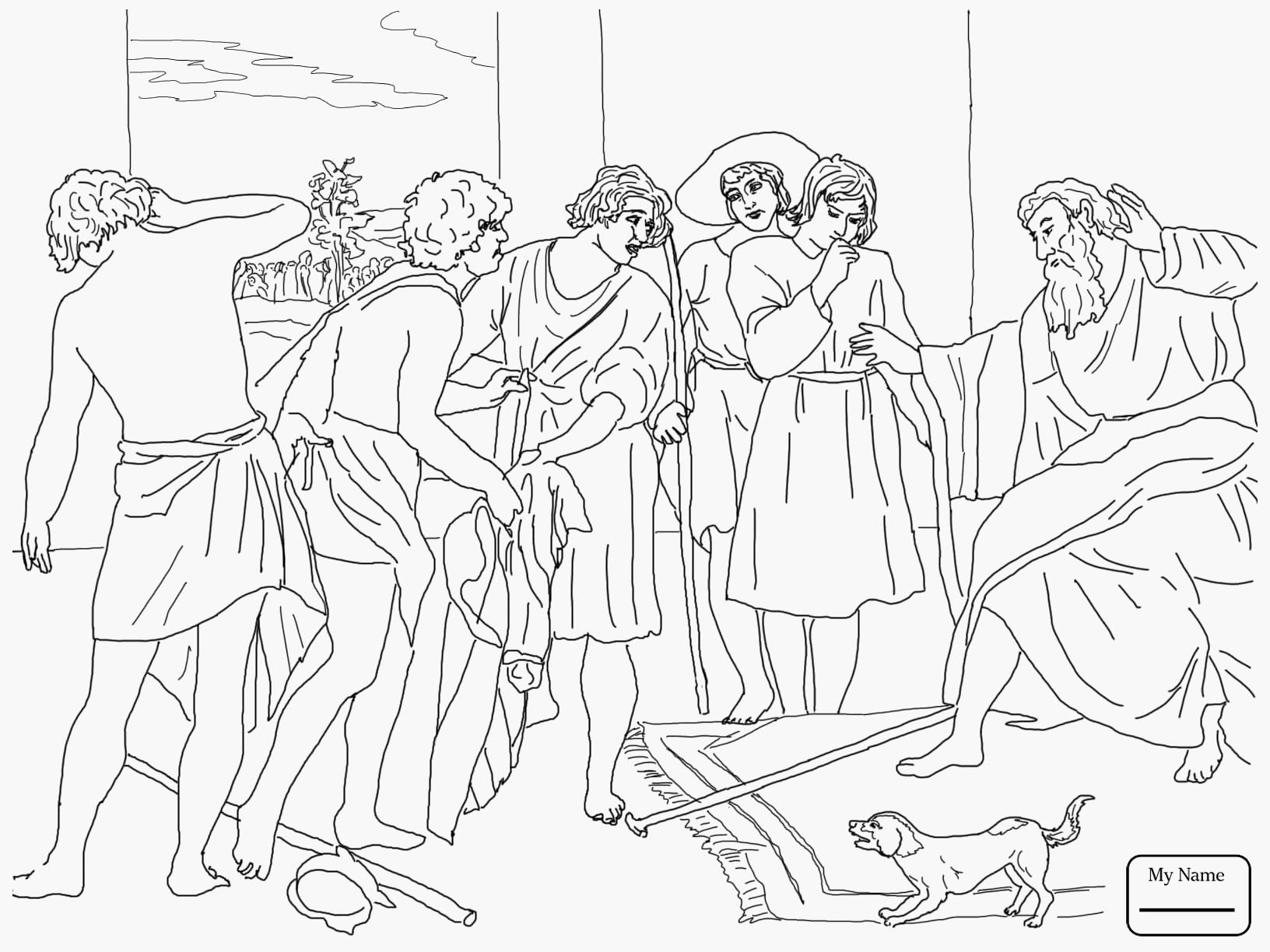 slavery coloring pages - photo#24