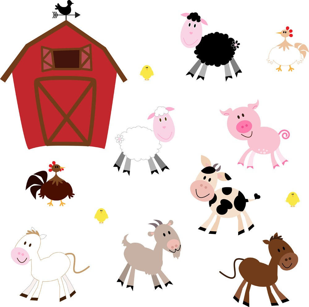 Free Picture Of Farm Animals, Download Free Clip Art, Free Clip