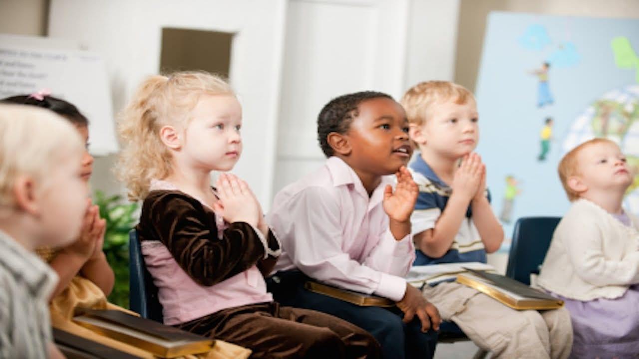 Religious Kids More Selfish Than Atheist Ones