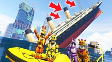 Titanic Pictures For Kids
