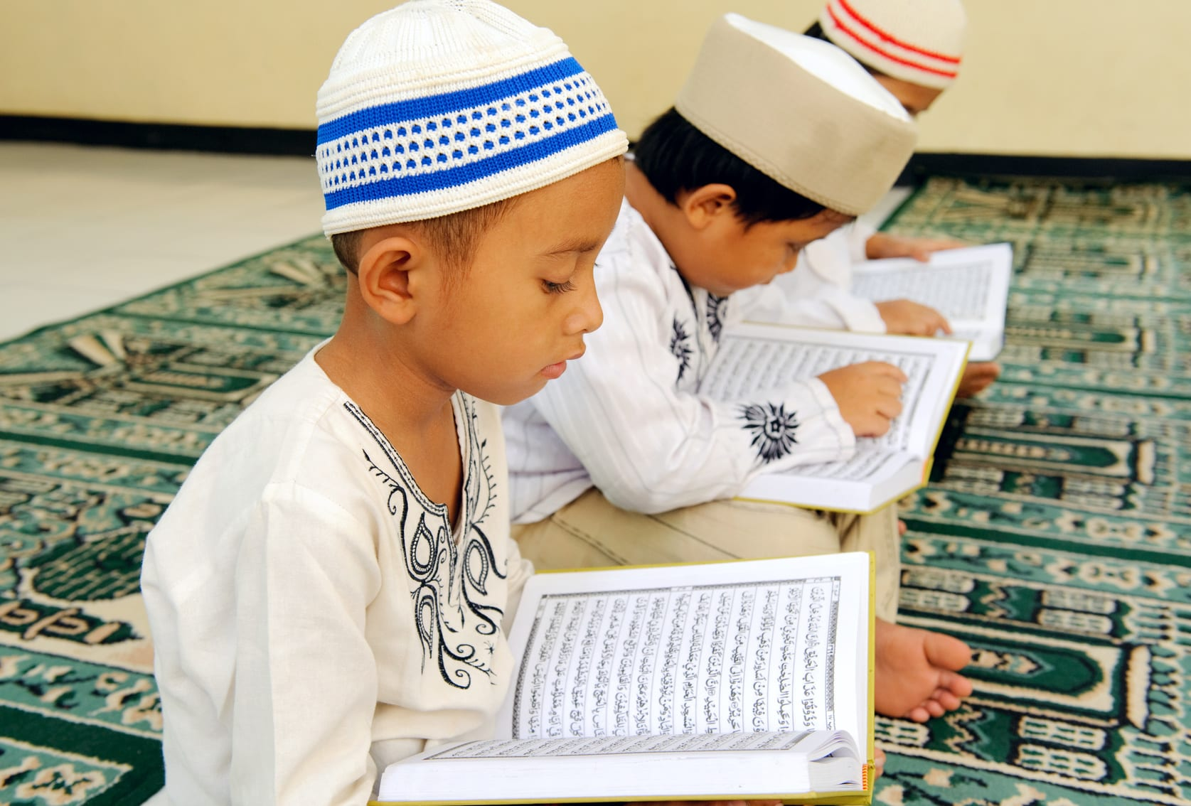 Should We, Religious Malaysians, Indoctrinate Or Teach Our