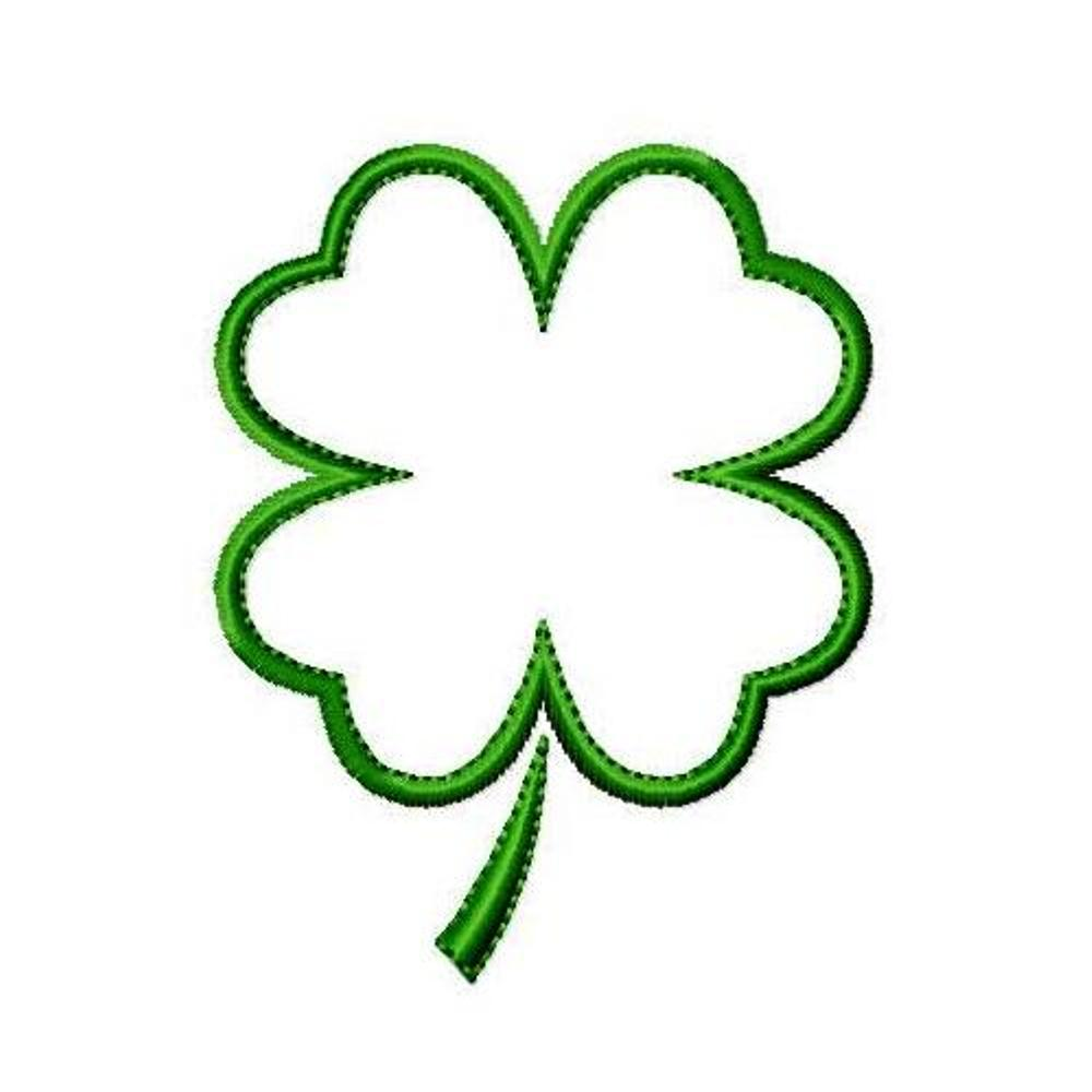 Four Leaf Clover Printables