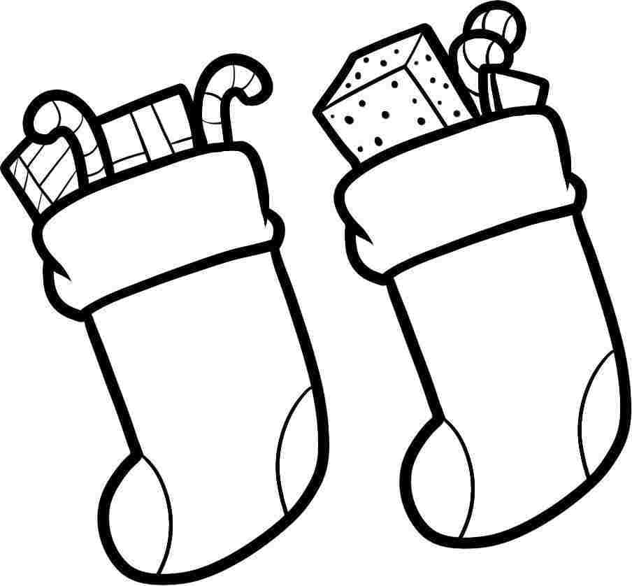 Xmas Stuff For Christmas Stocking Patterns For Kids