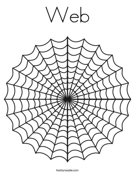 Web 4 Coloring Page Png 468×609 Q85 Jpg Ctok 20120221222849 On