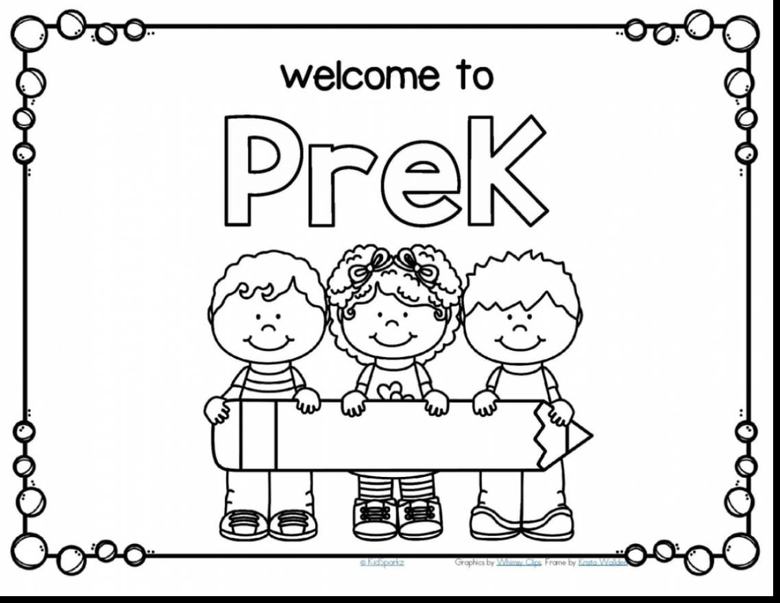 Welcome Back To School Coloring Pages 28 With Welcome Back To