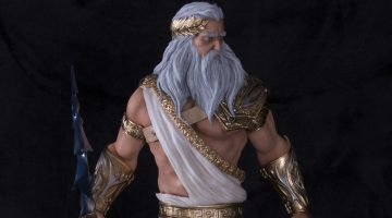 Pictures Of Zeus The God