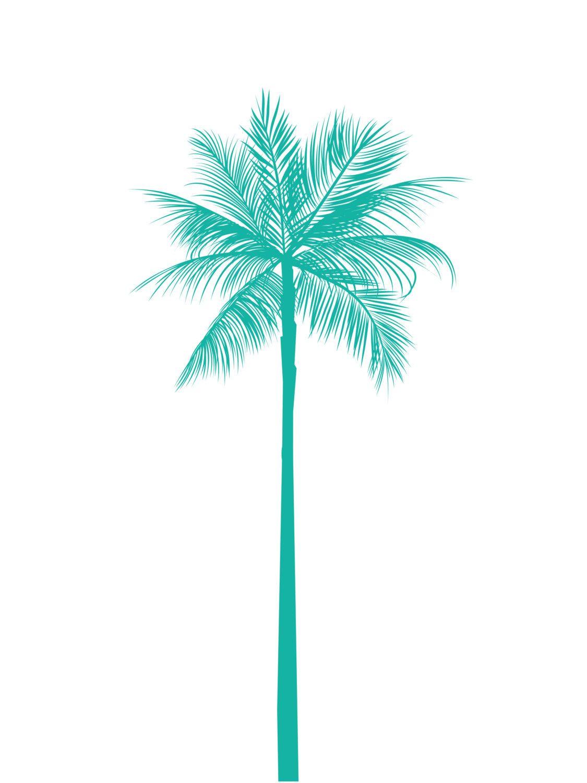 Blue Nursery Decor, Blue Beach Decor, Beach Nursery, Beach