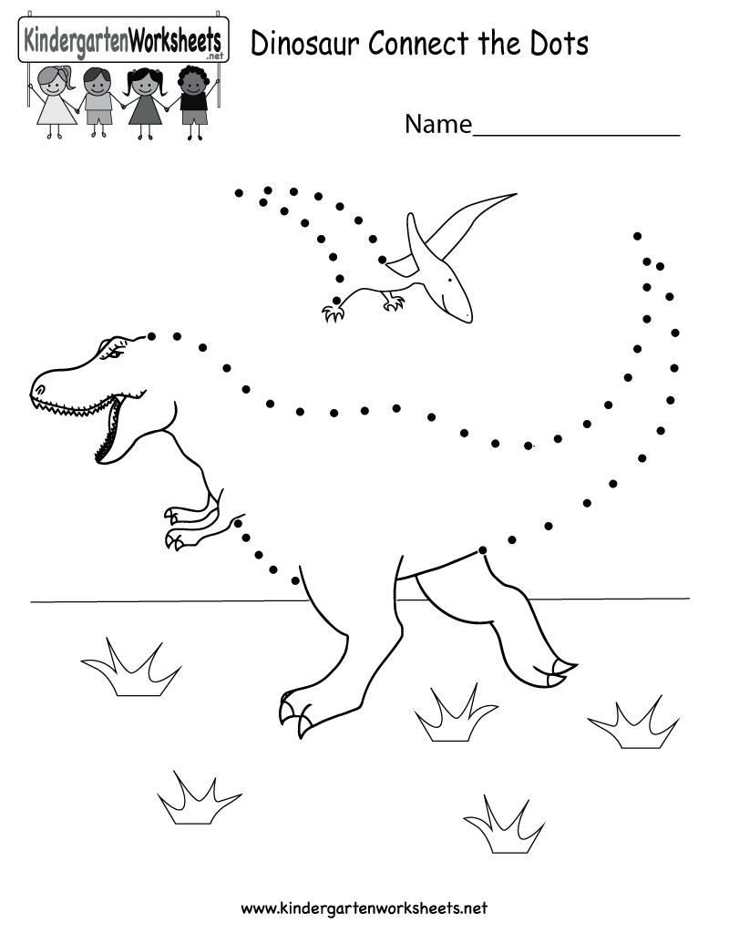 Dinosaur Connect