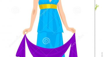 Hera Greek Goddess For Kids