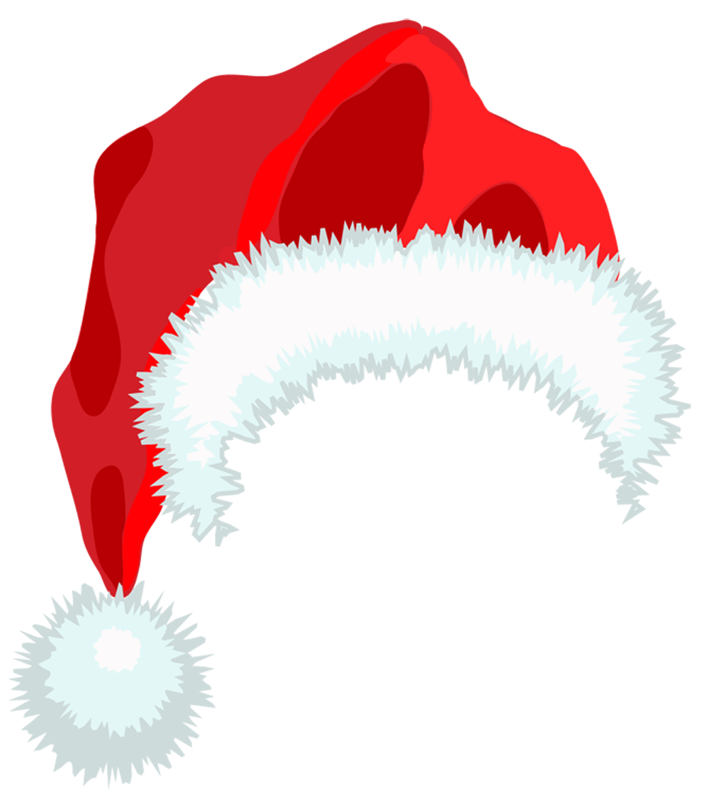 Santa Hat Tracer