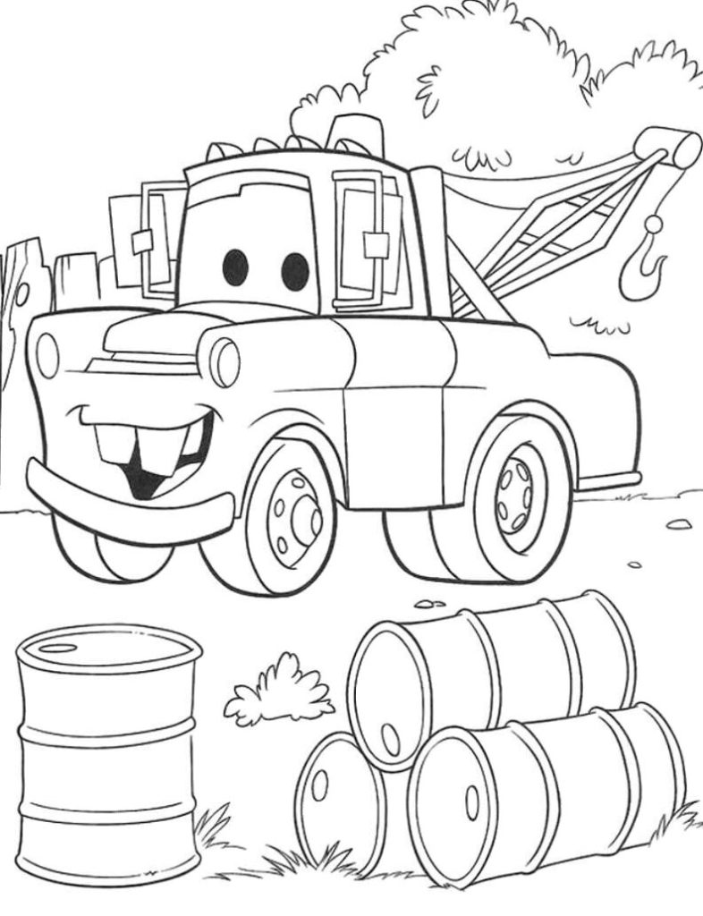 Cars Coloring Pages Pdf – Az Coloring Pages Pdf Coloring Pages In