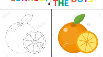 Circle Coloring Pages Preschool