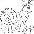 Dklt Coloring Sheets