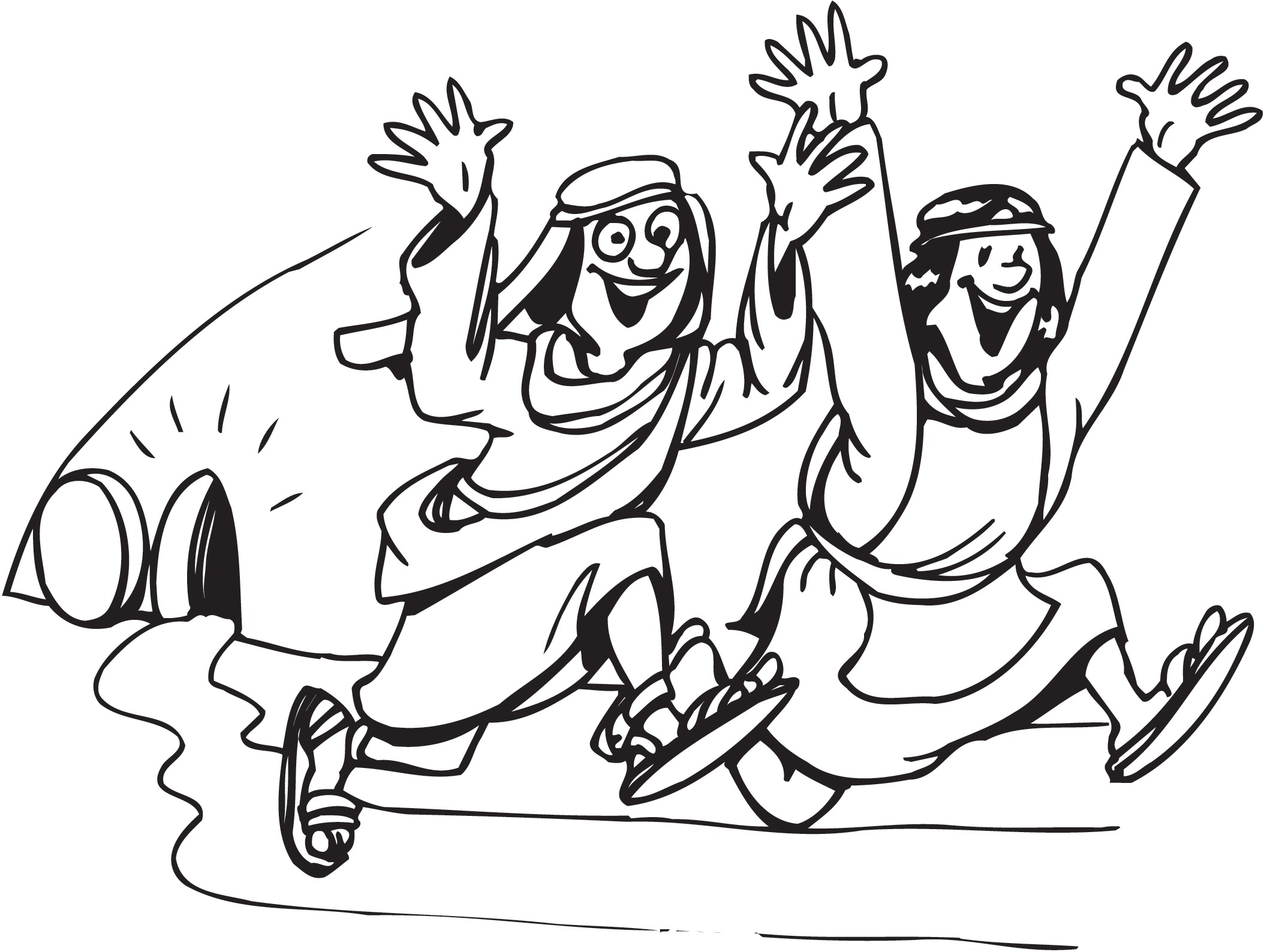 Jesus Resurrection Coloring Pages Free Best Of
