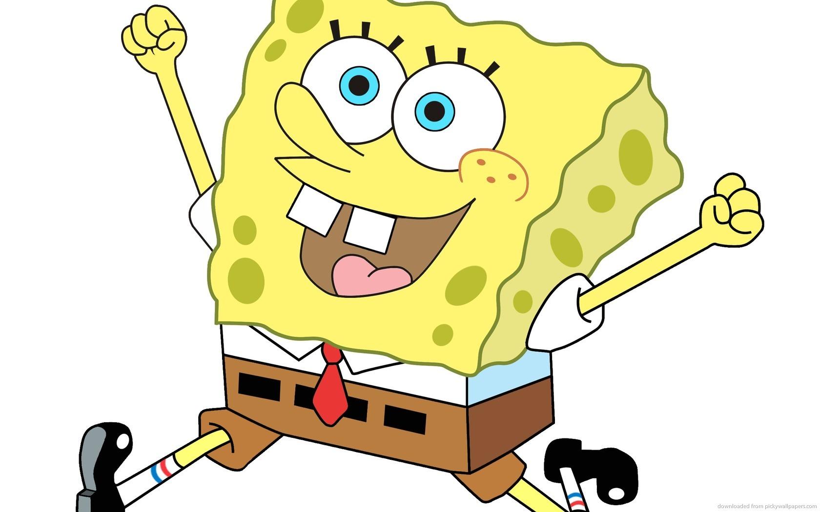 Excellent Ideas Bunge Bob Square Pants 8614 Wanted 1008 Spongebob