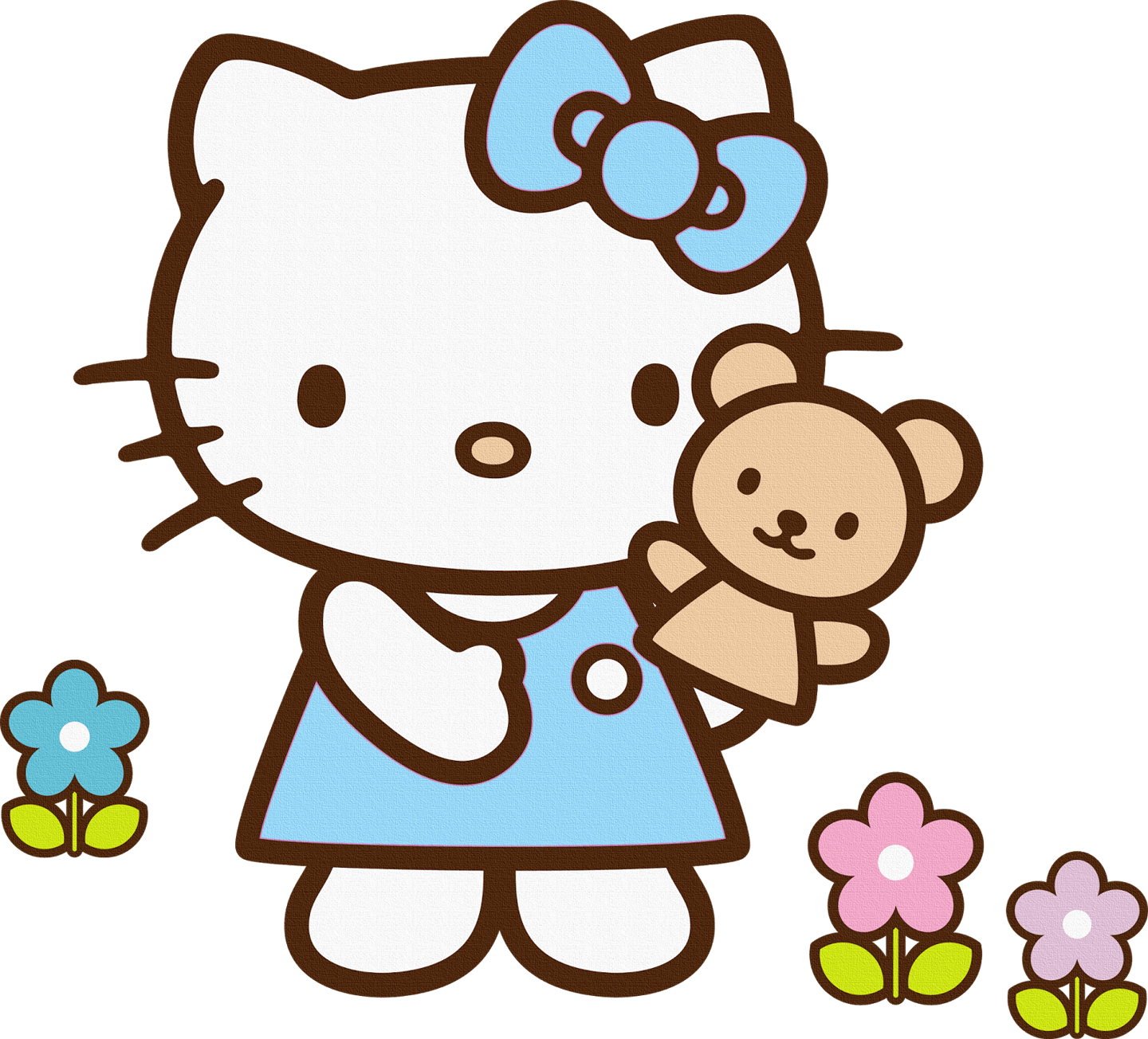 Free Hello Kitty Clipart 2, Download Free Clip Art, Free Clip Art