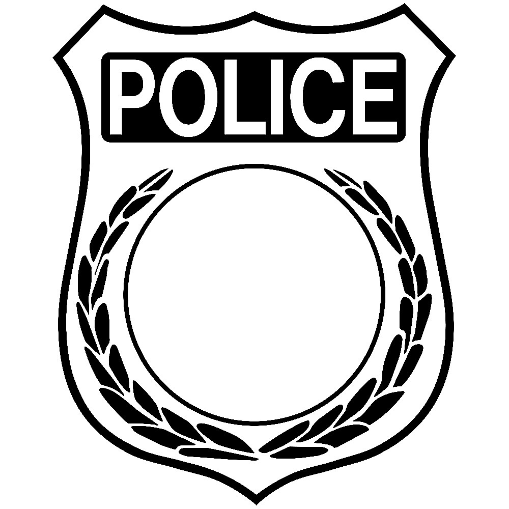Free Police Badge Images, Download Free Clip Art, Free Clip Art On