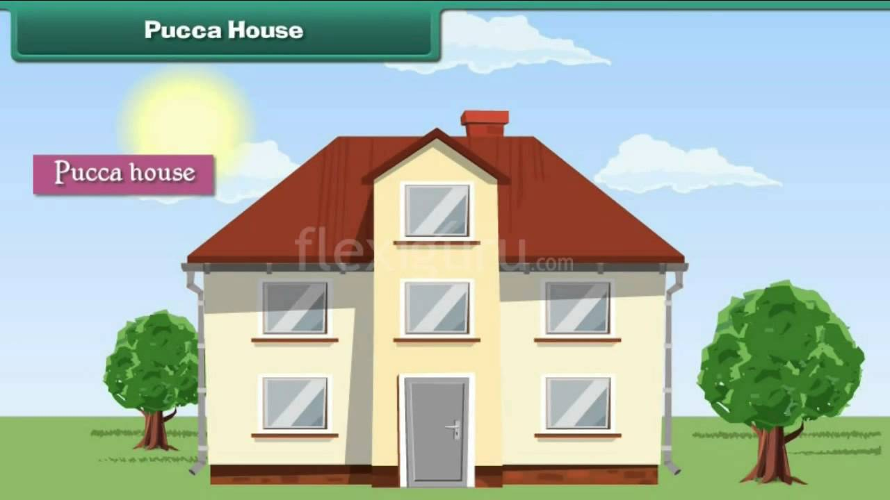 Pucca House