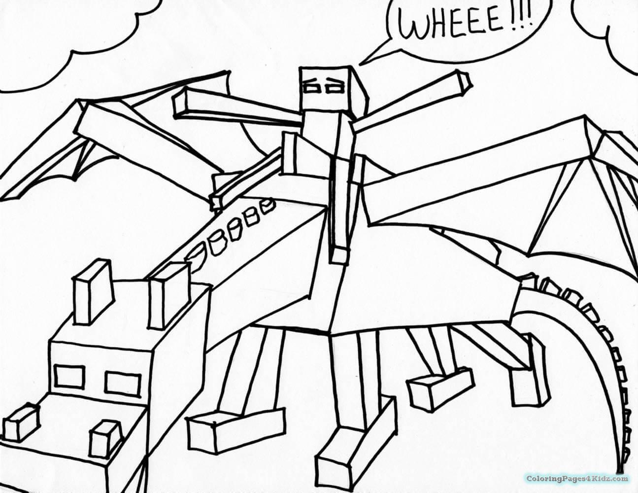 Minecraft Coloring Pages To Printphotographic Gallery Minecraft