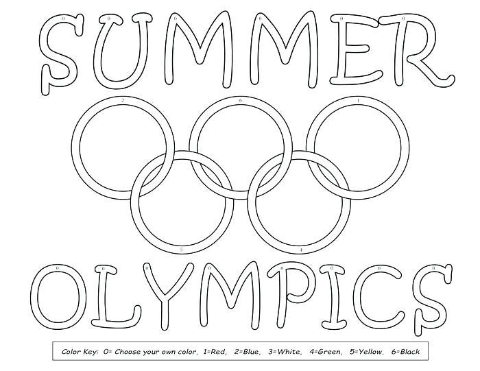 Printable Summer Coloring Sheets Free Printable Summer Coloring