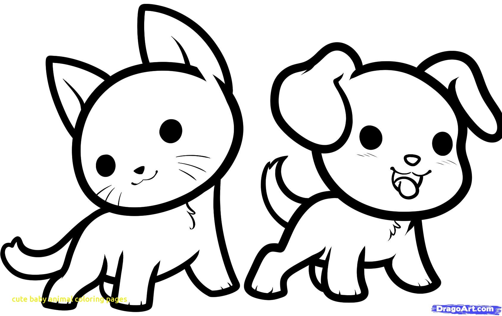 Simple Animal Coloring Pages 91 With Simple Animal Coloring Pages