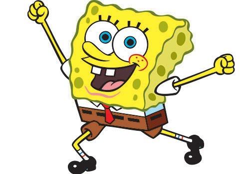 Square Bob Sponge Pants  30294
