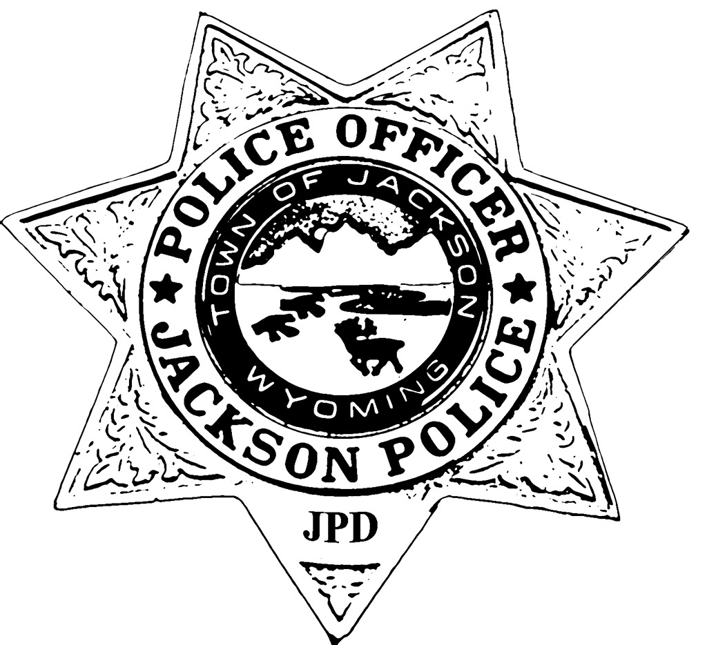 Free Police Badge Outline, Download Free Clip Art, Free Clip Art