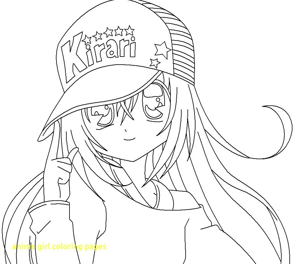 Coloring Pages ~ Coloring Pages Anime Boy At Getcolorings Com Free