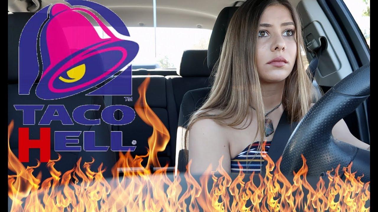 Taco Hell (horror Film)