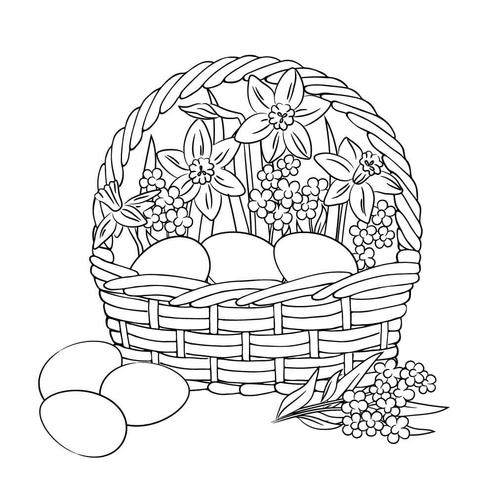 Printable Easter Card And Gift Tag Templates