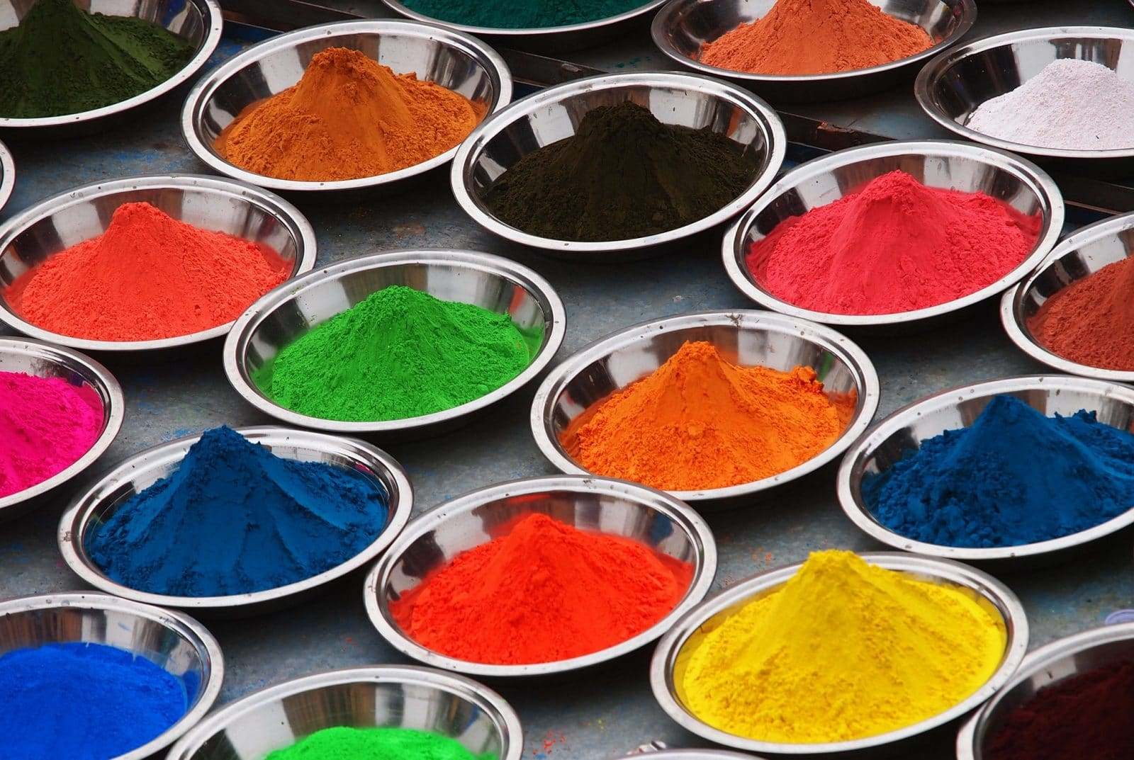Food Coloring And Its Effect On Food Quality