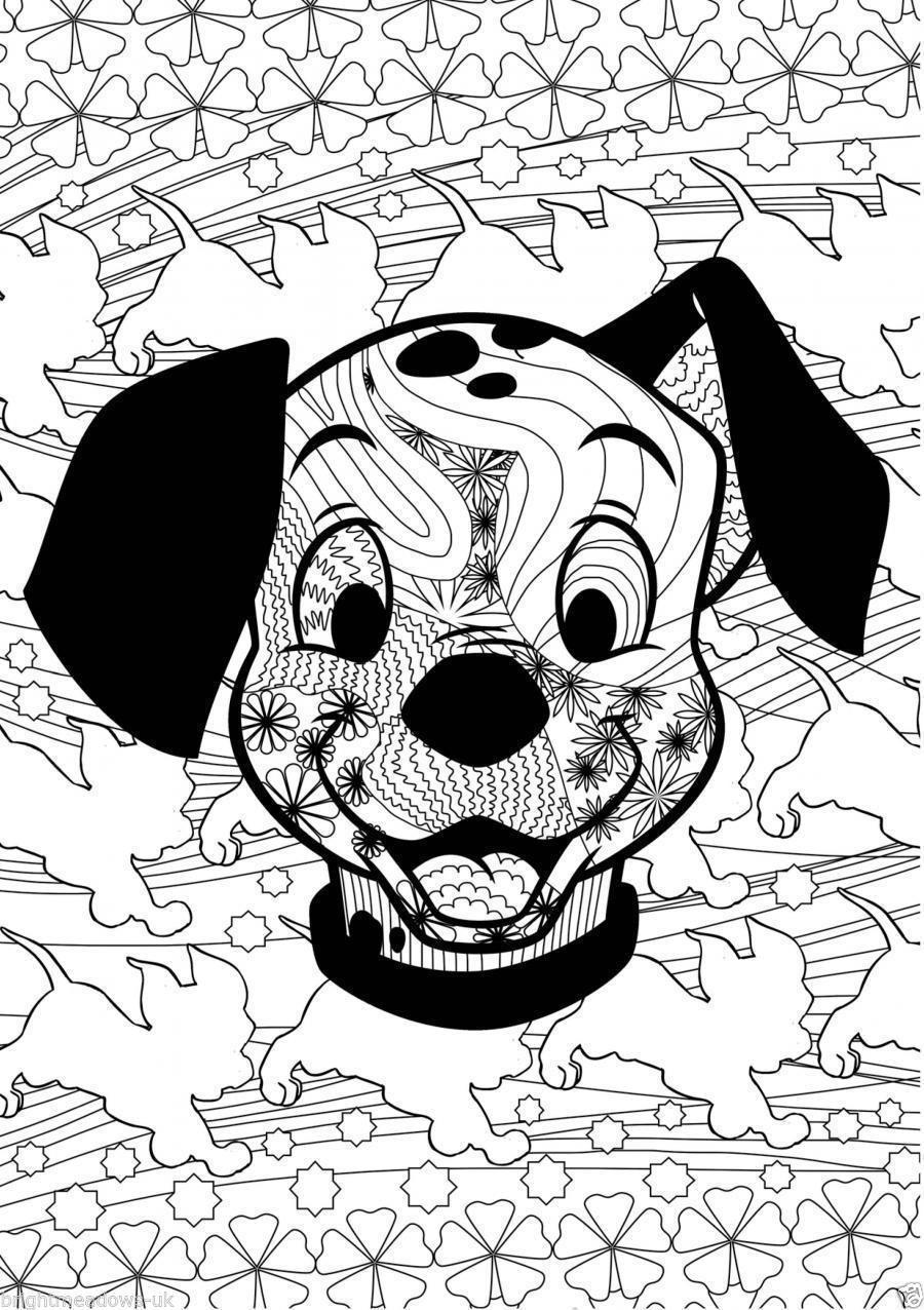 Details About Disney Adorable Cute Pet Animals Puppies Kitten