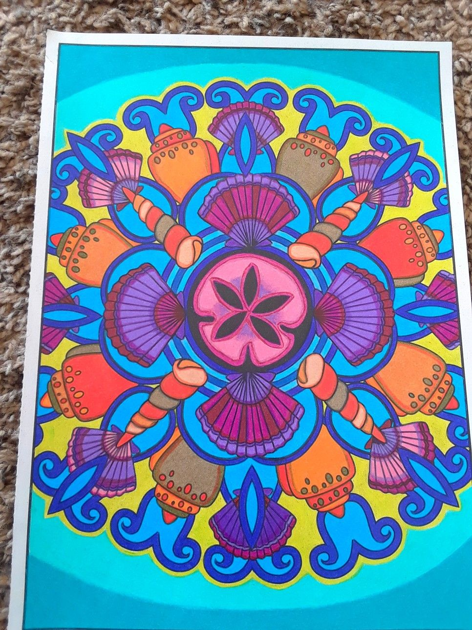 Timeless Creations  Mandala Designs By Donna Kay