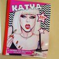 Katya Coloring Book