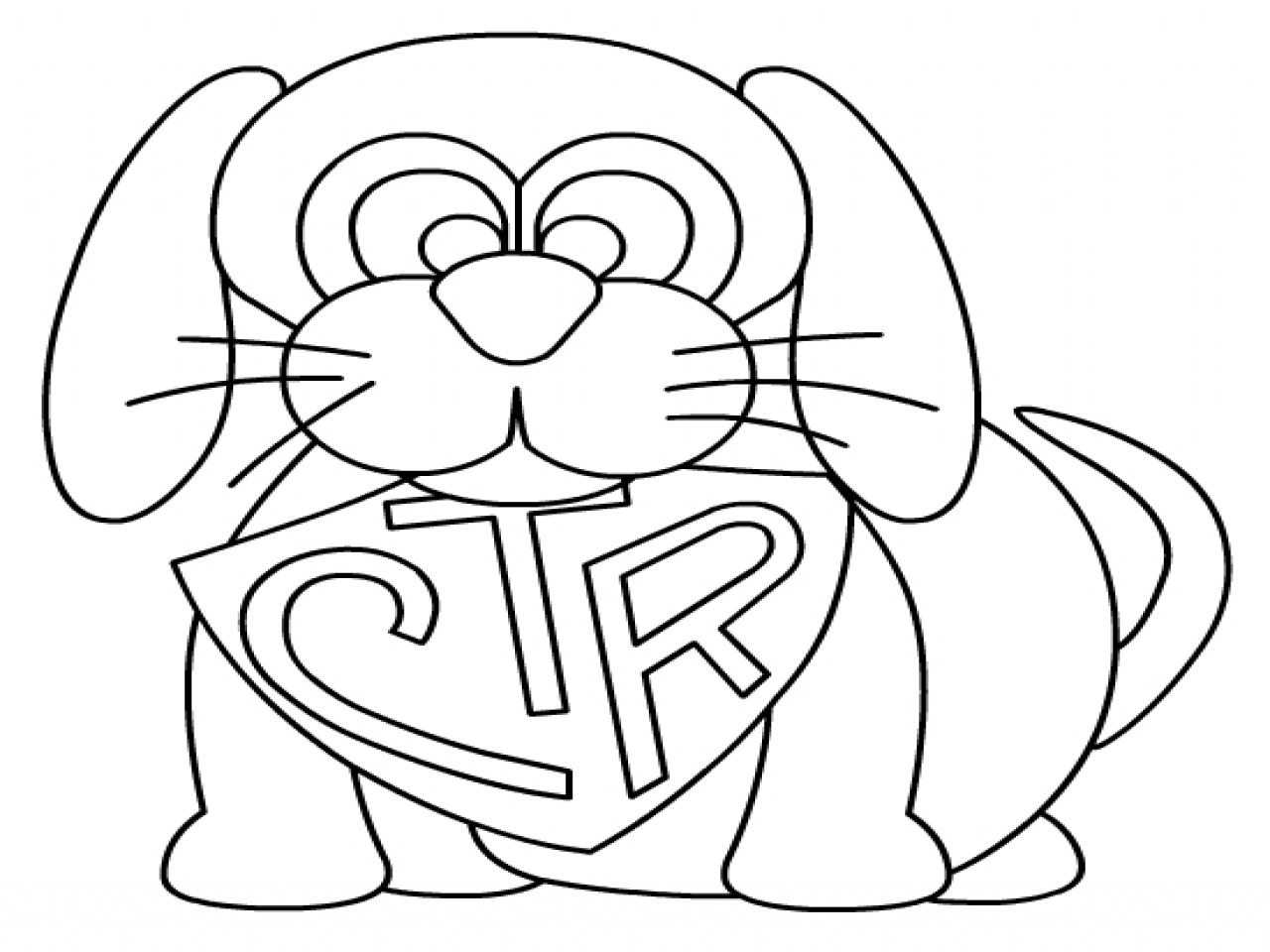 Ctr Shield Coloring Page Coloring, Lds Ctr Clip Art Coloring Pages