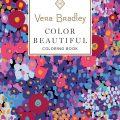 Vera Bradley Coloring Book