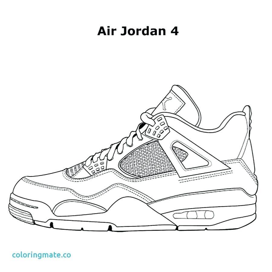 Coloring Pages ~ Air Jordan Coloring Pages Tremendous Book