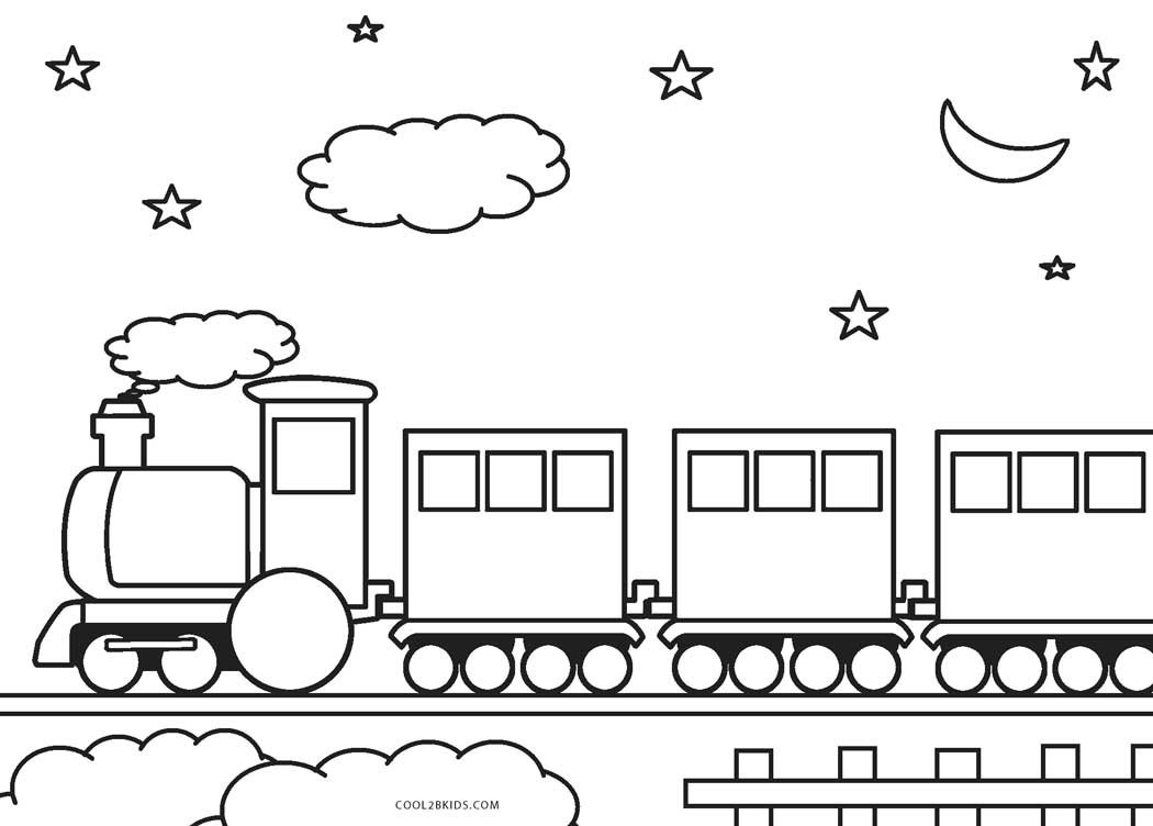 Amazing Pictures Of Trains To Print Colossal Reward Simple Train