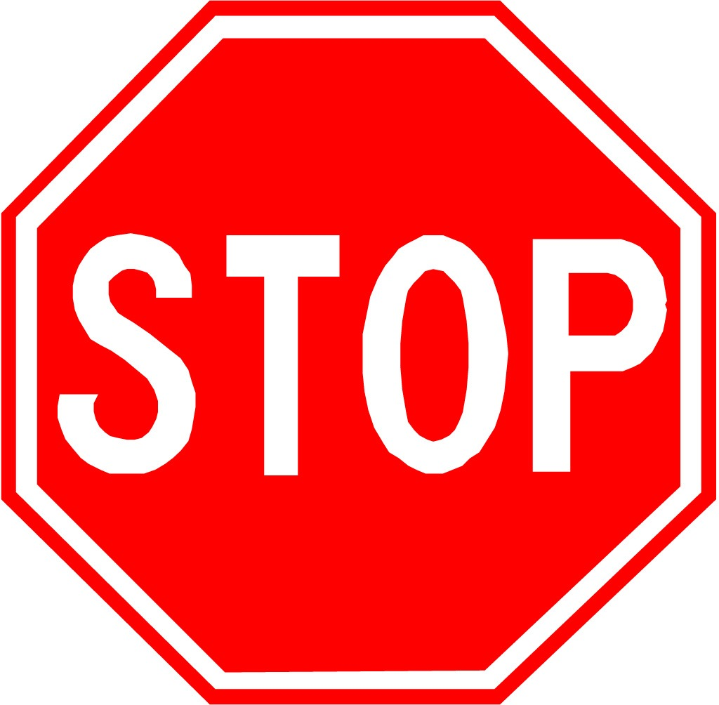Free Printable Stop Sign, Download Free Clip Art, Free Clip Art On