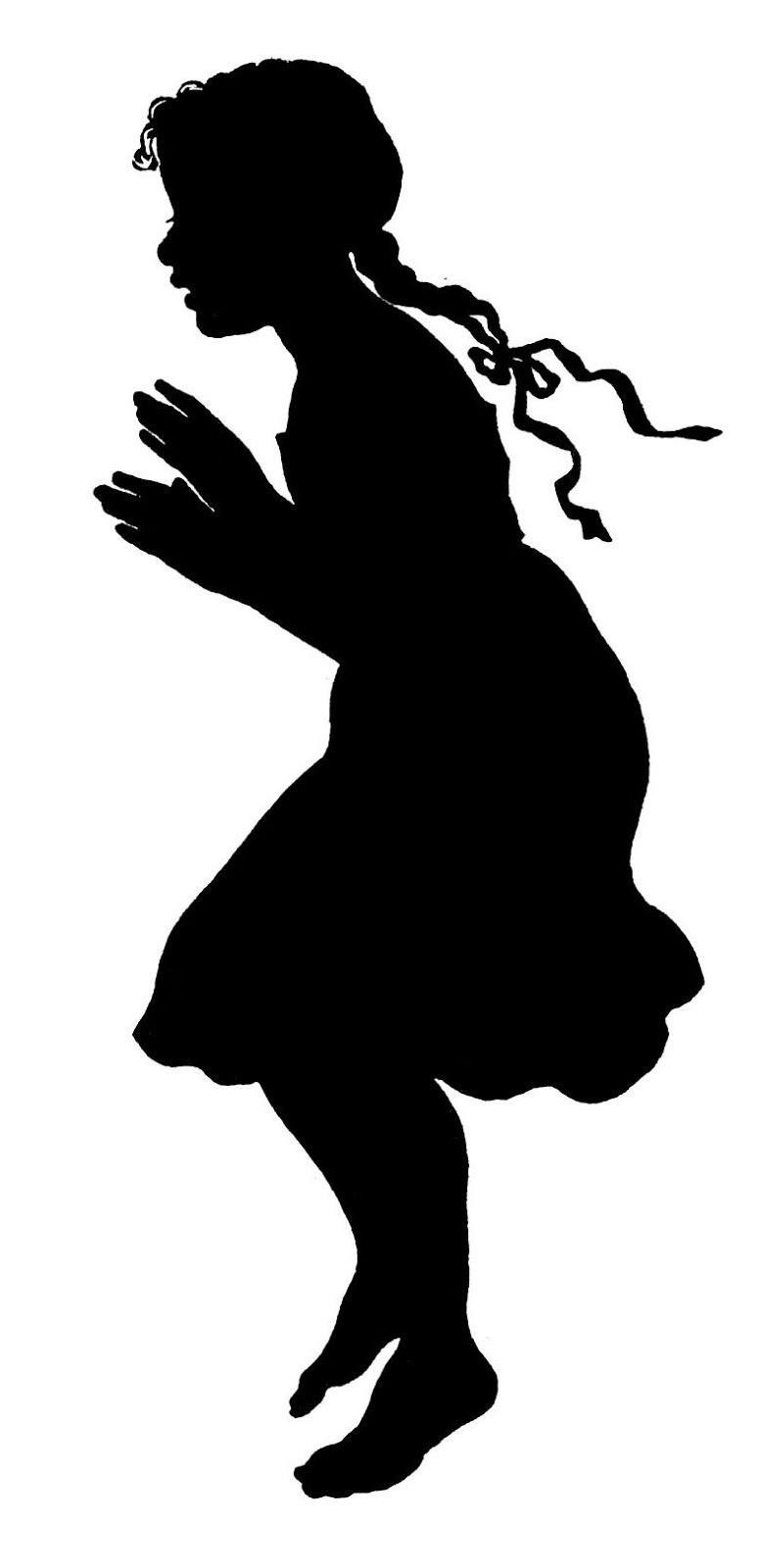 Best Hd Tinkerbell Silhouette Vector File Free