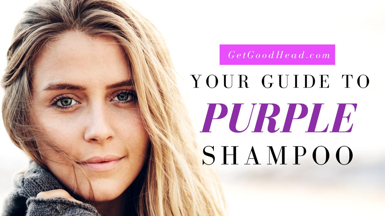 Purple Shampoo (every Question