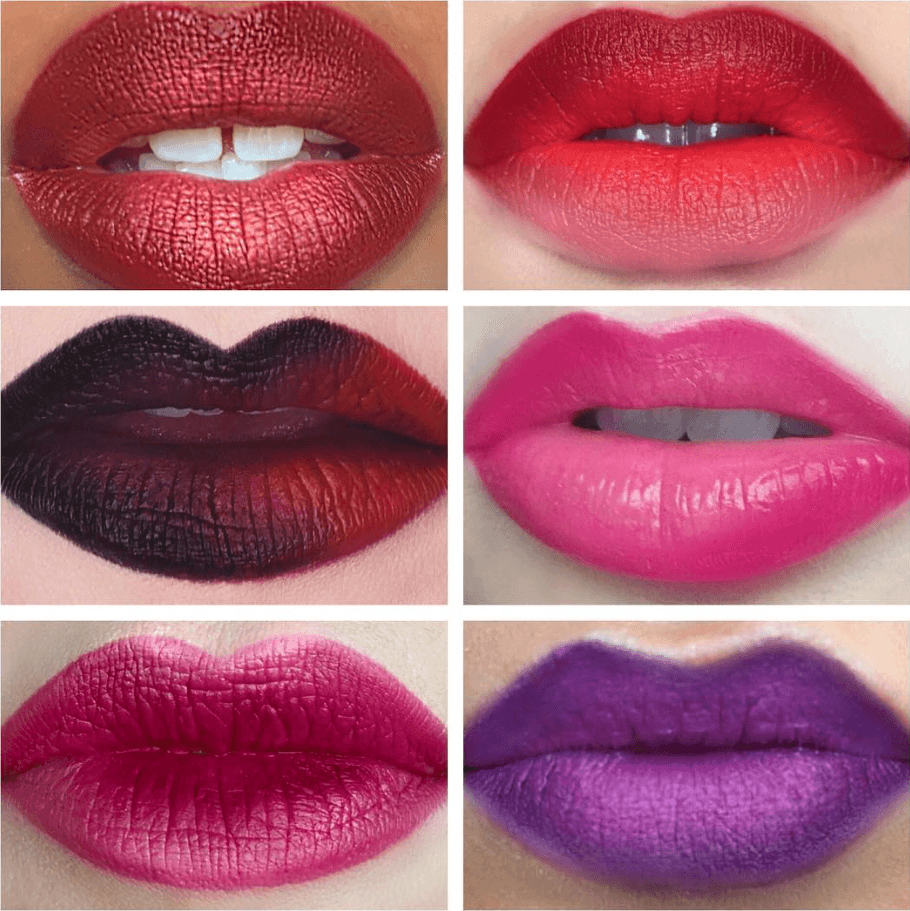 Feed My Lips  Your Guide To The Perfect Color