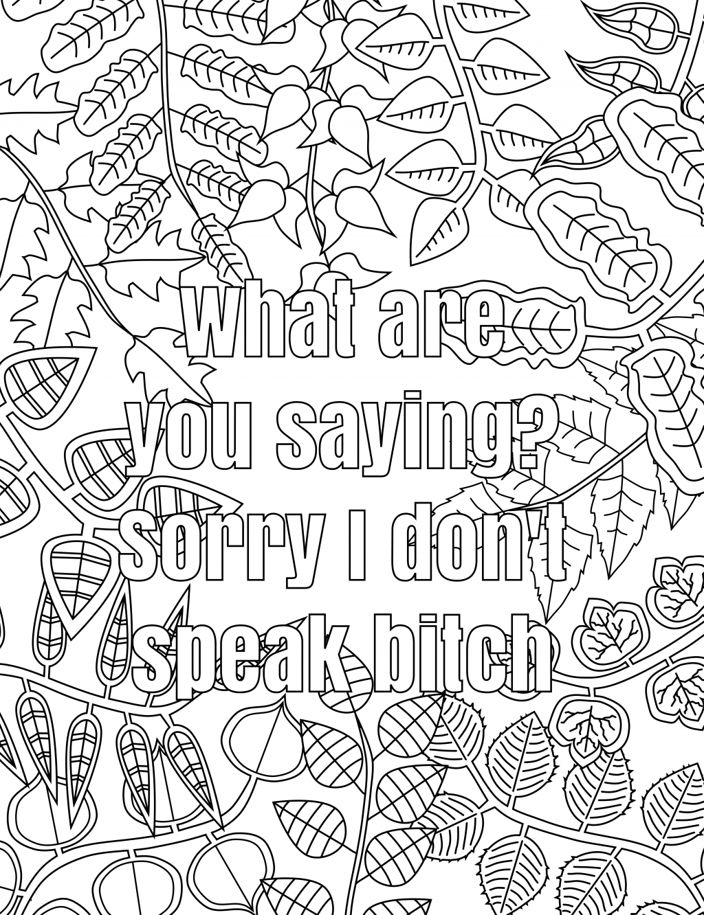 Coloring Pages ~ Coloring Pages The Swear Word Book By Hannah The