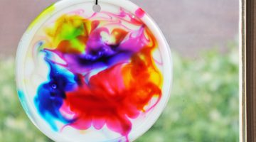 Dry Food Coloring
