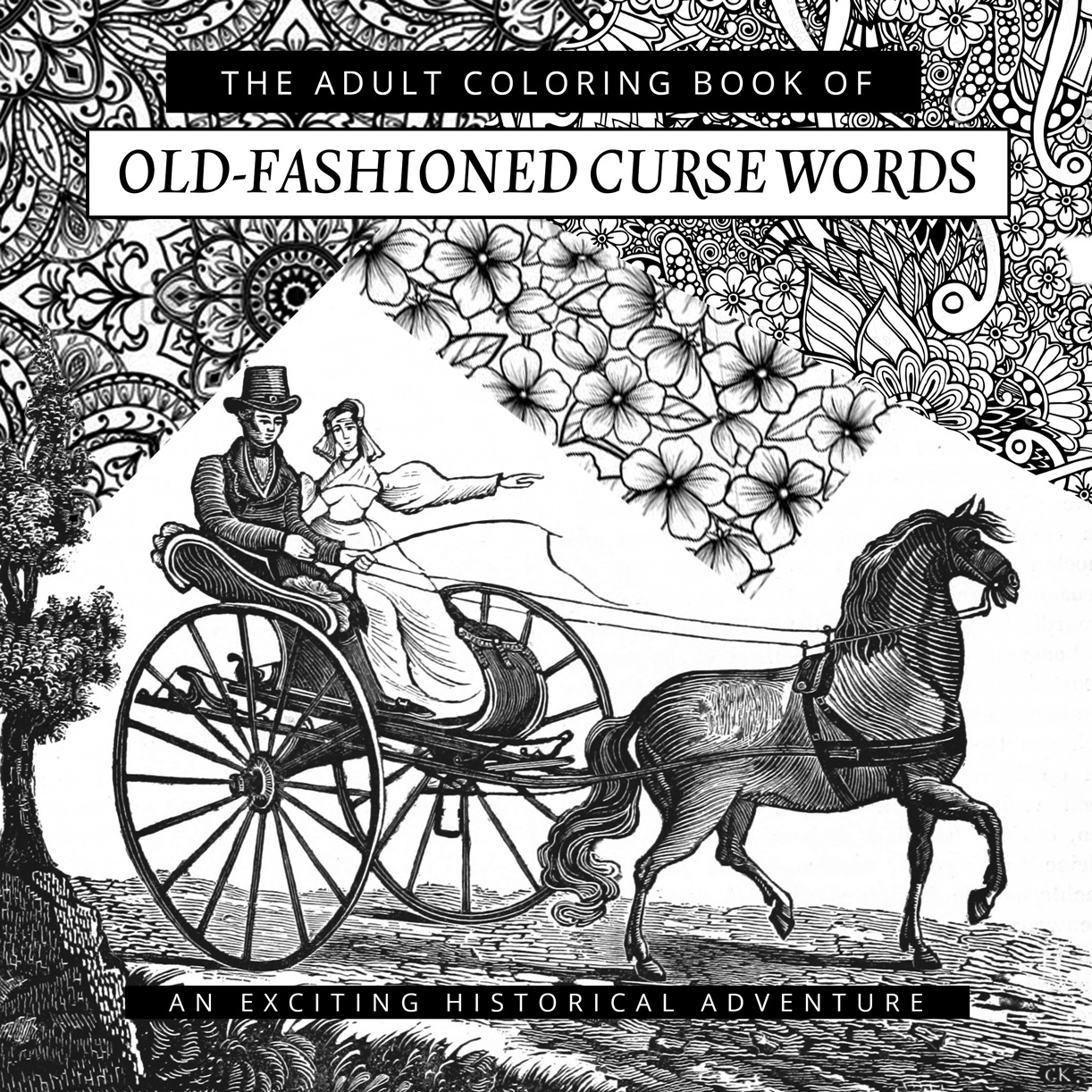 How To Publish An Adult Coloring Book (and Why You Should