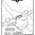 Aviones Para Dibujar